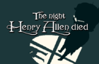 The Night Henry Allen Died