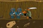 Underground War 6