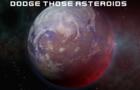 Dodge those Asteroids