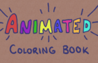 Galbert's Animated Coloring Book!