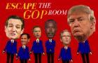 Escape The GOP Room