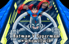 Batman V Superman #WhoWillWin trailer