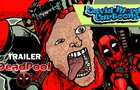 DeadPool Red Band Trailer 2016 Official(Animation Parody)