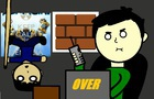 Over- Animation Parody