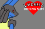 Lucario Dating Sim