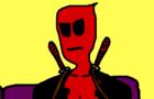 World's Worst Deadpool Parody.