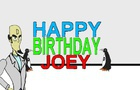 Happy Birthday Joey!!!!!