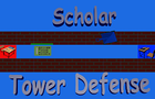 Scholar Tower Defense 0.0.4