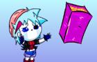 IRÔH !: Don't steal Yukiru's popcorn