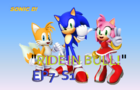 "Sonic D! ""Ridein Bull!"" EP7 - S1"