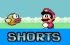 Mario meets Flappy Bird