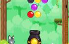 Cat Bubble Shooter
