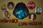 ☠☣ HOW HACK TO APPLE, OBAMA, COCA COLA, HOLASOYGERMAN, PEWDIEPIE, AND NINEL CONDE.