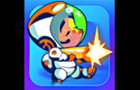 Brave Astronaut: Rescue mission