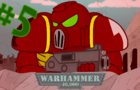Warhammer 40k cartoon S2E5