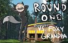 Super Money Island 420 OCT Round 1 - Boatman & Ebony vs. Foxy Grandpa