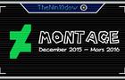 DeviantArt Montage (December 2015 - Mars 2016))