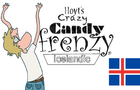 [Stop-motion animation] Hoyt's crazy candy frenzy: Icelandic candy