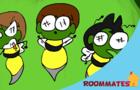 Roommates - Zombees