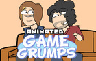 Game Grumps Animated - Kirby's Cream Course