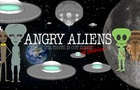 ANGRY ALIENS YT trailer