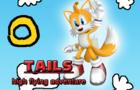 Tails' High Flyin' Adventure!