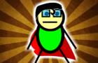 The Super Nerd