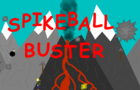 Spikeball Buster