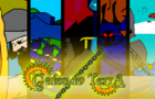 Gates to Terra - Beta