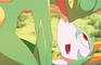 Ploxy's Sceptile x Serperior Hentai Parody