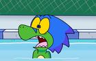 Dino Dive
