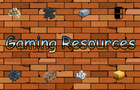Gaming Resources