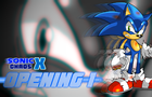 Sonic Chaos X Opening