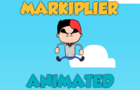 Markiplier Animated | Mario Maker Hell