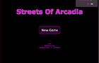 Streets Of Arcadia