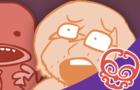 SleepyCast Animated - The Marsquatch