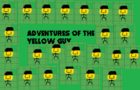 Adventure of The Yellow Guy