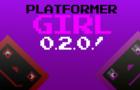 Platformer Girl
