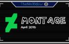 DeviantArt Montage (April 2016)