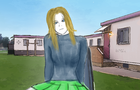 Elementary School Story - Russian Girl's Short Skirt!