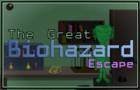 The Great Biohazard Escape by axoona