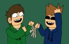Eddsworld Animation Test