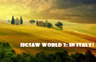 Jigsaw World 3: In Italy!