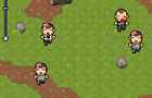 Pixel Zombies by freeworldgroup
