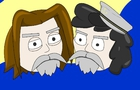 Game Grumps Animated - 9 Ball Island