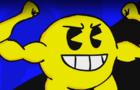 Pacman Gets Buff