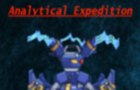 Analytical Expedition