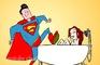 "Office Sh*t Chat - Ep.03 ""Superman v Bathtub"""