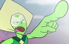 Peridot Savez The Day