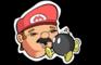 Mario Bombs